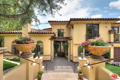 Los Angeles County Single Family Home For Sale: 2189 Sheringham Lane