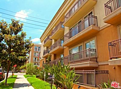 West Hollywood Rental For Rent: 141 South Clark Drive #206