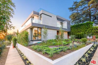 Pacific Palisades Single Family Home For Sale: 1101 Kagawa Street