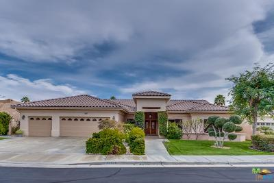 Cathedral City Single Family Home For Sale: 35626 Tranquil Place