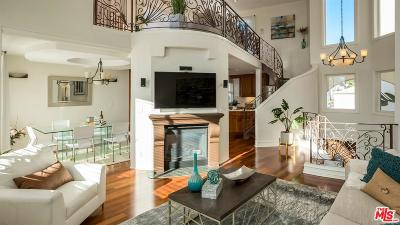 Santa Monica Condo/Townhouse For Sale: 844 3rd Street #5
