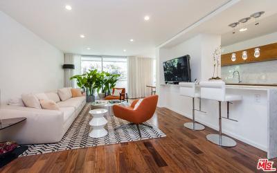 Beverly Hills Rental For Rent: 406 North Oakhurst Drive #204