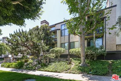 Playa Del Rey Condo/Townhouse For Sale: 8707 Falmouth Avenue #225