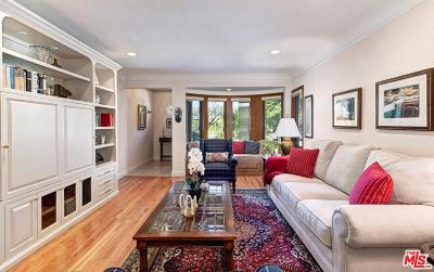 Beverlywood Vicinity (C09) Single Family Home For Sale: 2928 Oakhurst Avenue