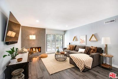 Playa Del Rey Condo/Townhouse For Sale: 8515 Falmouth Avenue #212