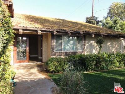 Moorpark Single Family Home For Sale: 4216 Colibri Court