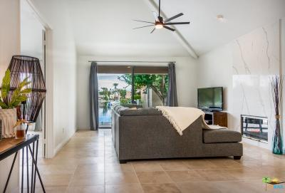 Rancho Mirage Condo/Townhouse For Sale: 136 Lake Shore Drive