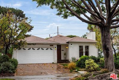 Culver City Single Family Home For Sale: 10906 Kelmore Street