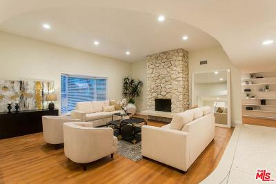 Encino Single Family Home For Sale: 4472 Louise Avenue