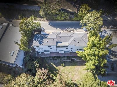Single Family Home For Sale: 8714 St Ives Drive
