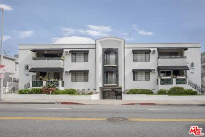 Los Angeles County Residential Income For Sale: 1020 North Crescent Heights