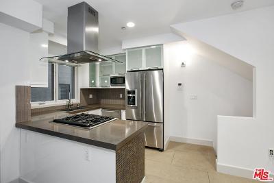 West Hollywood Rental For Rent: 8833 Cynthia Street #203