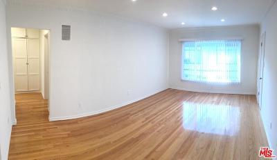 West Hollywood Rental For Rent: 1233 North Harper Avenue #8