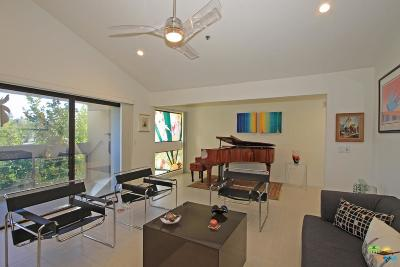 Palm Springs Condo/Townhouse For Sale: 428 Village Square