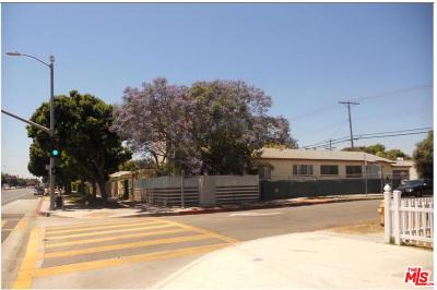 Residential Income For Sale: 13103 Venice