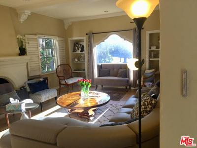 Beverly Hills Rental For Rent: 428 Smithwood Drive