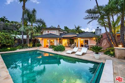 Sherman Oaks Single Family Home For Sale: 3819 Sherview Drive