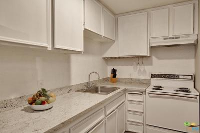 Palm Springs Condo/Townhouse For Sale: 550 North Villa Court #100