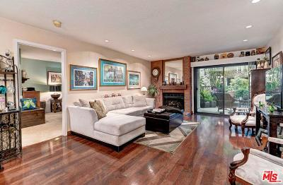 Los Angeles County Condo/Townhouse Active Under Contract: 8600 Tuscany Avenue #212