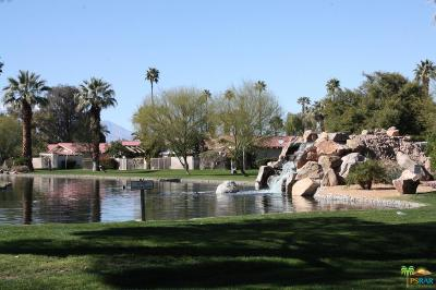 Indio Condo/Townhouse Active Under Contract: 49041 Eisenhower Drive