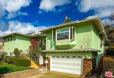 Single Family Home For Sale: 5074 Parkglen Avenue