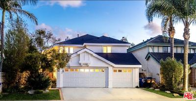 Playa Del Rey Single Family Home Sold: 7510 West 81st Street