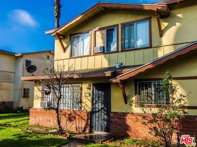 Los Angeles County Condo/Townhouse For Sale: 24 S Paradise Valley