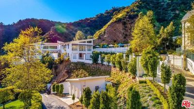 Single Family Home For Sale: 10535 Vestone Way