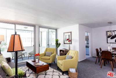 Playa Del Rey Condo/Townhouse Sold: 8701 Delgany Avenue #209