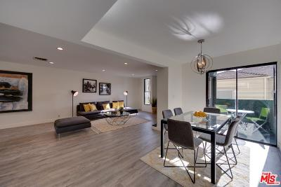Condo/Townhouse Active Under Contract: 724 South Stanley Avenue #5