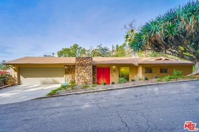 Glendale Single Family Home For Sale: 702 Cavanagh Road