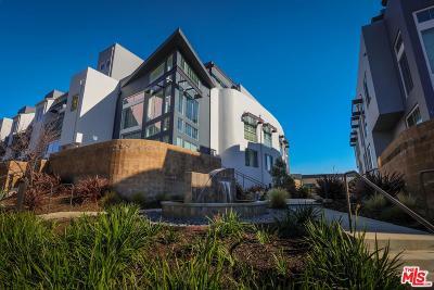 Rental For Rent: 5350 Playa Vista Drive #5