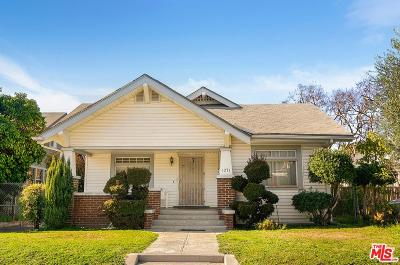 Single Family Home Active Under Contract: 1271 South Lucerne