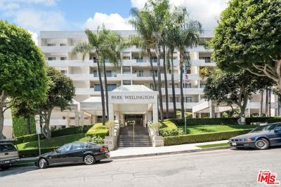 West Hollywood Rental For Rent: 1131 Alta Loma Road #516