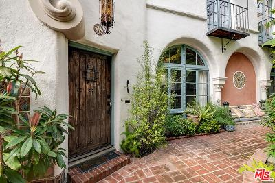 West Hollywood Rental For Rent: 8231 Fountain Avenue