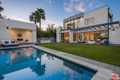 Los Angeles County Single Family Home For Sale: 1366 Palms