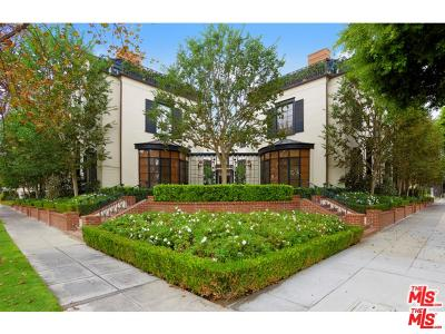 Beverly Hills Rental For Rent: 183 South Rodeo Drive