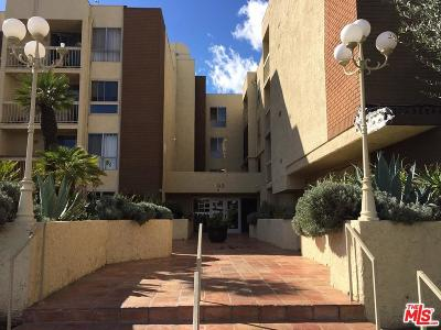 North Hollywood Condo/Townhouse For Sale: 5143 Bakman Avenue #315