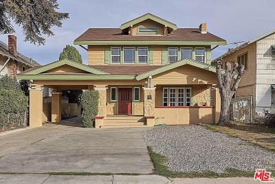 Residential Income For Sale: 1504 4th Avenue
