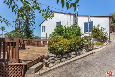 Lancaster Single Family Home For Sale: 45534 6th Street