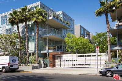 Marina Del Rey Rental For Rent: 4080 Glencoe Avenue #112