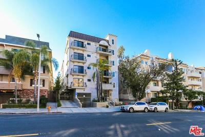Los Angeles Condo/Townhouse Active Under Contract: 417 South Westmoreland Avenue #203
