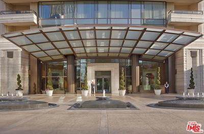 Los Angeles County Condo/Townhouse For Sale: 1 West Century Drive #TH A