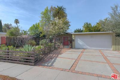 Winnetka Single Family Home Active Under Contract: 6741 Sunnybrae Avenue