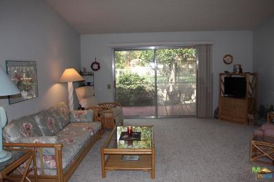 Indio Condo/Townhouse For Sale: 82166 Ullman Road