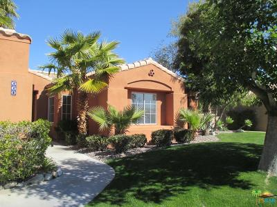 Palm Springs Single Family Home For Sale: 660 Poppy Street