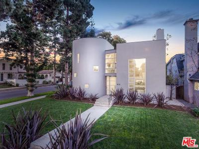 Santa Monica CA Single Family Home For Sale: $4,995,000
