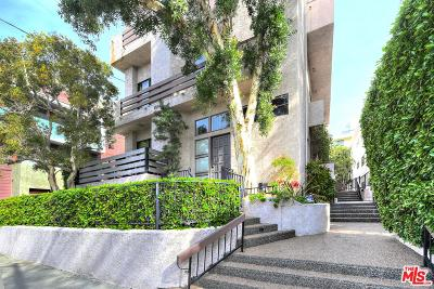 Los Angeles County Condo/Townhouse For Sale: 1814 Thayer Avenue #5
