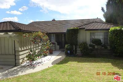 Los Angeles Single Family Home For Sale: 9122 David Avenue