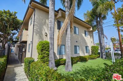 Los Angeles County Residential Income For Sale: 20th Street